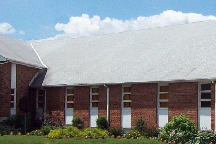 Immanuel Baptist Church - Main Campus